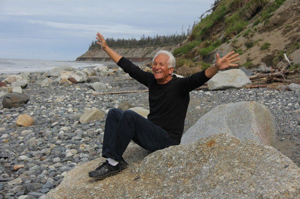 baby boomer, healthy, cbd oil australia